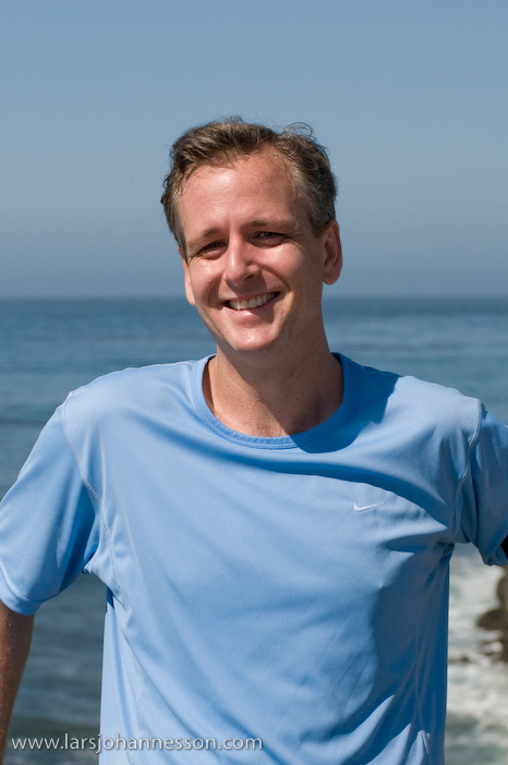 Jonathan Crow Human Race 2009